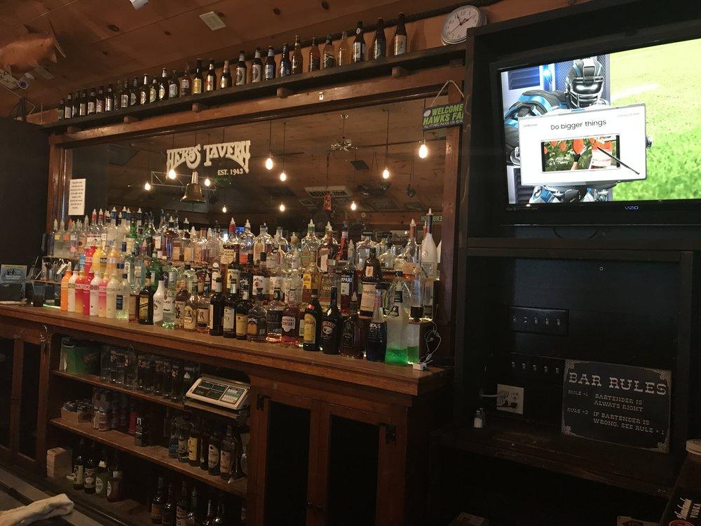 Herb's Tavern