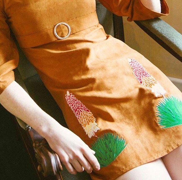 More @desertsunbrand details 👀🌵#desertsun #fashion #style #details #embroidery #desert #wanderlust #festivalfashion #joshuatree #palmsprings #ootd #fashionblogger #love #obsessed