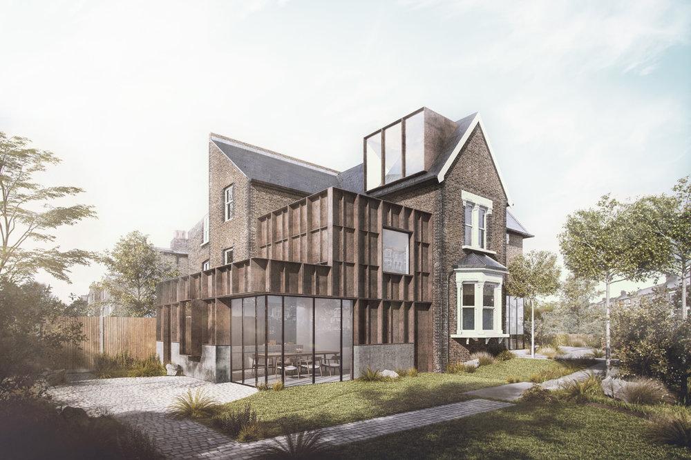 Southwark-House-Dulwich-London-Residential-Rear-Kitchen-Living-Extension-Refurbishment.jpg