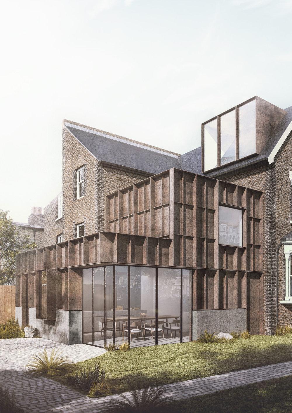 Southwark House