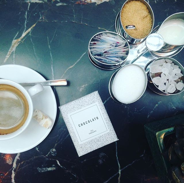 #coffeetime #bettersayitwithchocolato