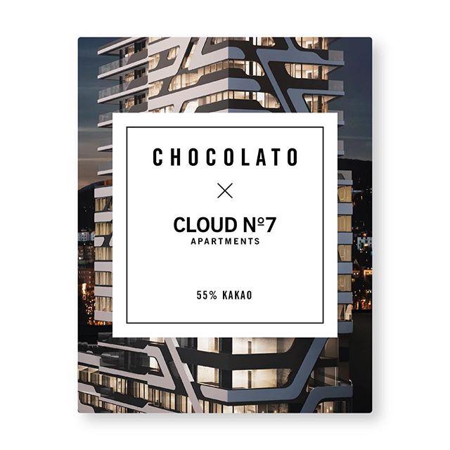 CHOCOLATO X @cloud__no7 APARTMENTS #bettersayitwithchocolato #cloudno7stuttgart #stuttgart #0711 #skyscraper #nullsiebenelf #kesselliebe #servicedapartment #enjoystuttgart