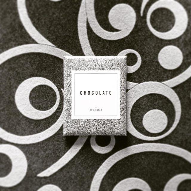 #bettersayitwithchocolato #design #premium #handmadewithlove #schokolade #kundengeschenke #minimalism #productdesign