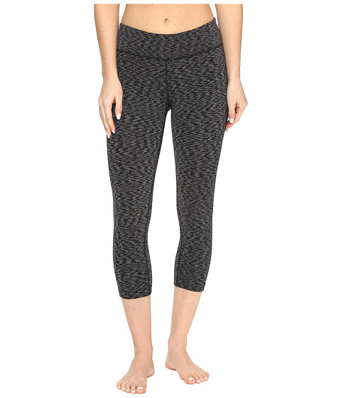 I have short legs, so these babies bit at my ankle. I love that they are Smartwool so they breathe really well, they dry quickly and they don't get drenched. Also are currently on sale!