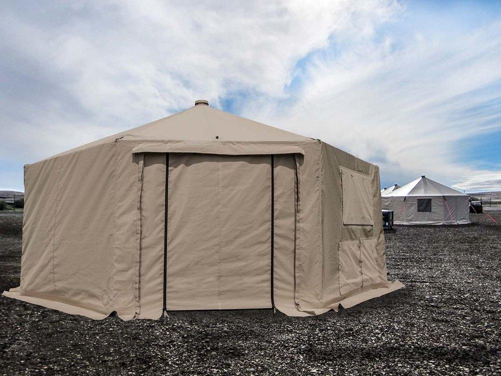 Western Shelter Guardian