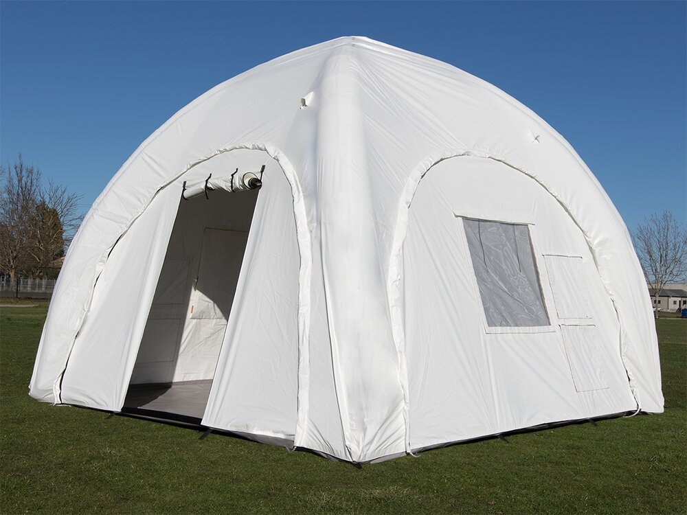 Sentry Inflatable Shelter