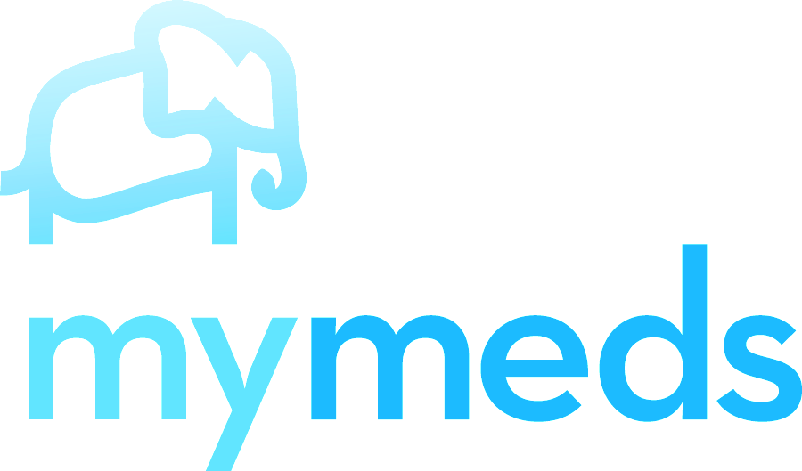 MyMeds // The Real-Time Medication Experience