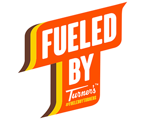 Fueled By Turners