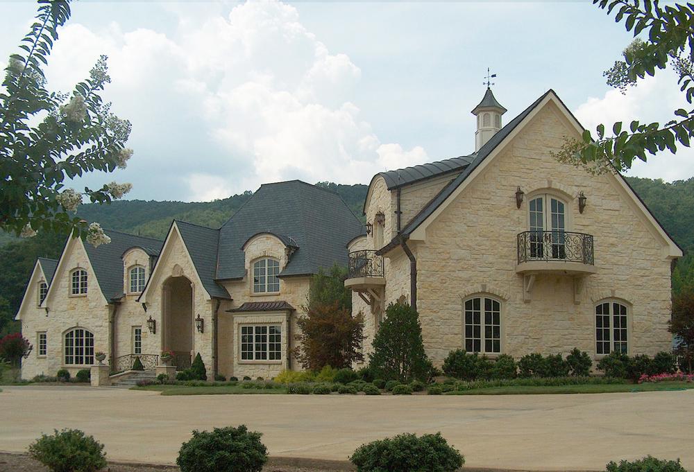 Chung residence