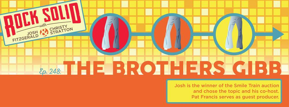 248 - The Brothers Gibb