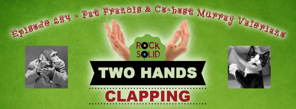 254 - Two Hands Clapping