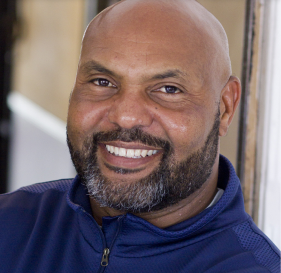 Ricky Hunley - NFL veteran and coach: A linebackerin the NFL for seven seasons during the 1980s and early 1990s. He was selected in the first round of the 1984 NFL Draft, and played professionally for the Denver Broncos,Phoenix Cardinals, and Los Angeles Raiders. Rickey brings years of experience coaching at the collegiate and NFL level to our camp. He coached for the Washington Redskins, Cincinnati Bengals, and Oakland Raiders, as well as these power house collegiate programs: USC, Missouri, and Florida.