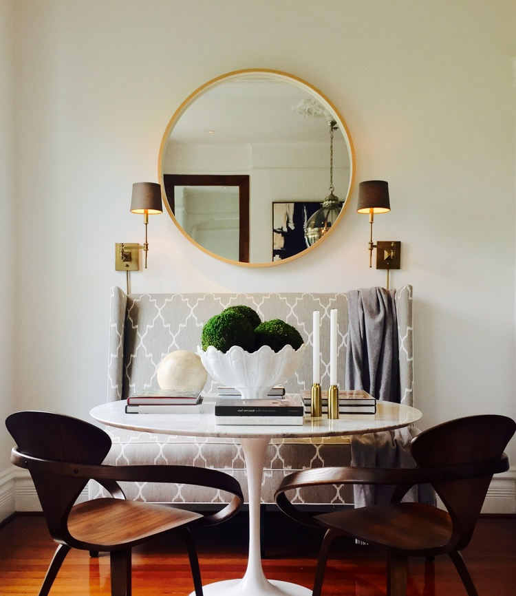 Mister and Mrs San Francisco Condo Dining Room.JPG