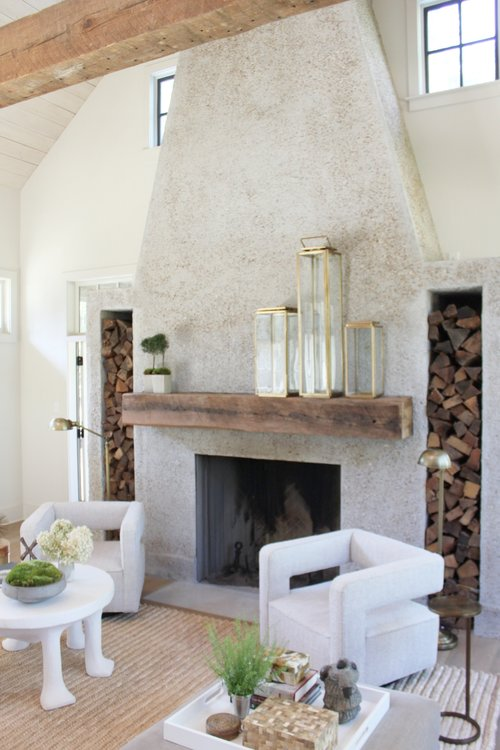 Mister and Mrs Sharp Luxe Farmhouse Fireplace 02.jpg