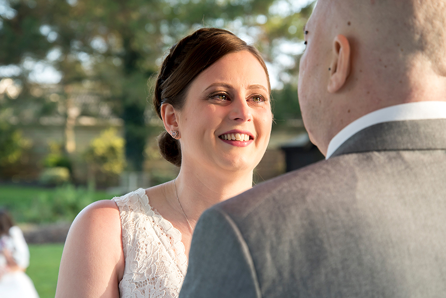wedding photography in ely