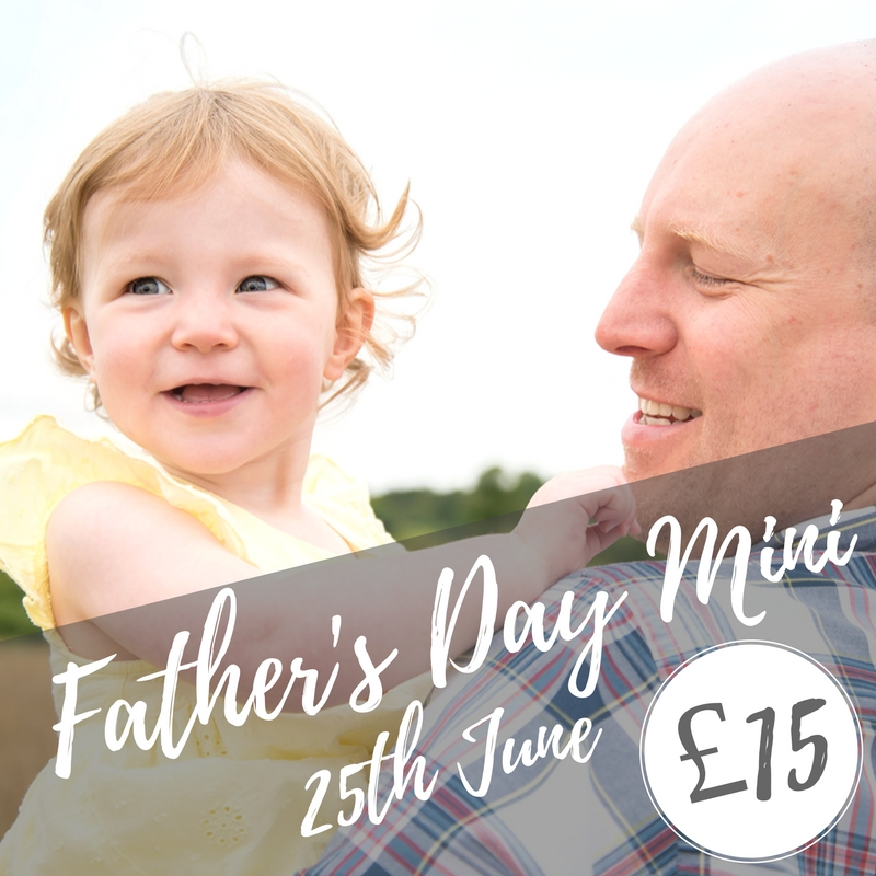 Fathers Day Mini Sessions photoshoots by Photographvie in Ely.jpg