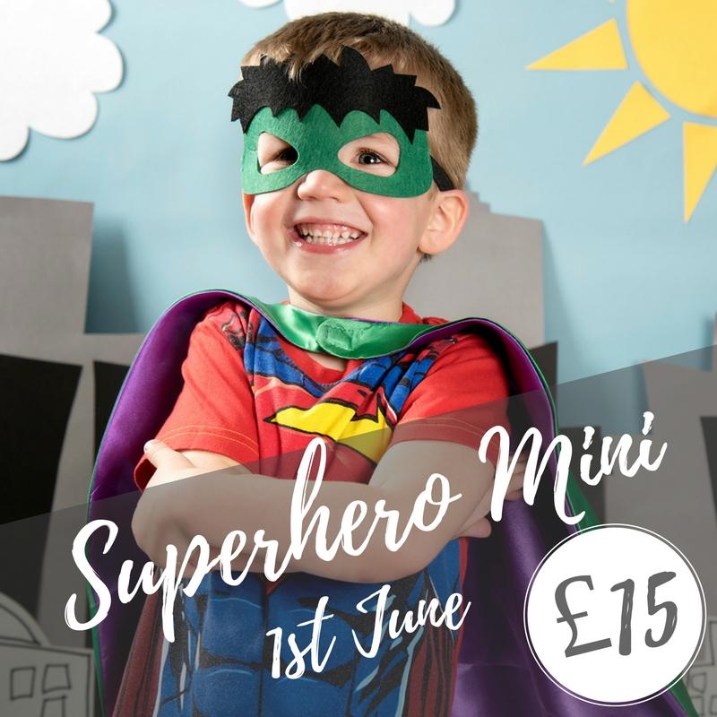 Superhero mini session 1st June advert in Ely.jpg