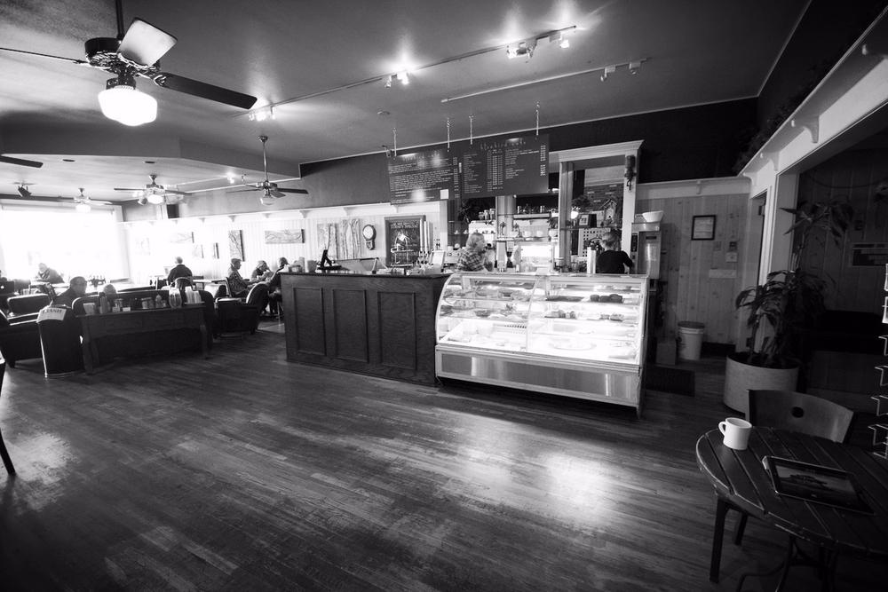 glenwood springs coffee shops
