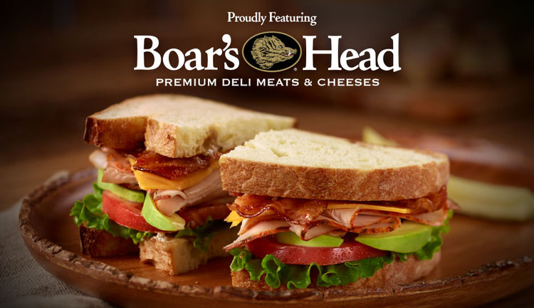 Image result for Boars head