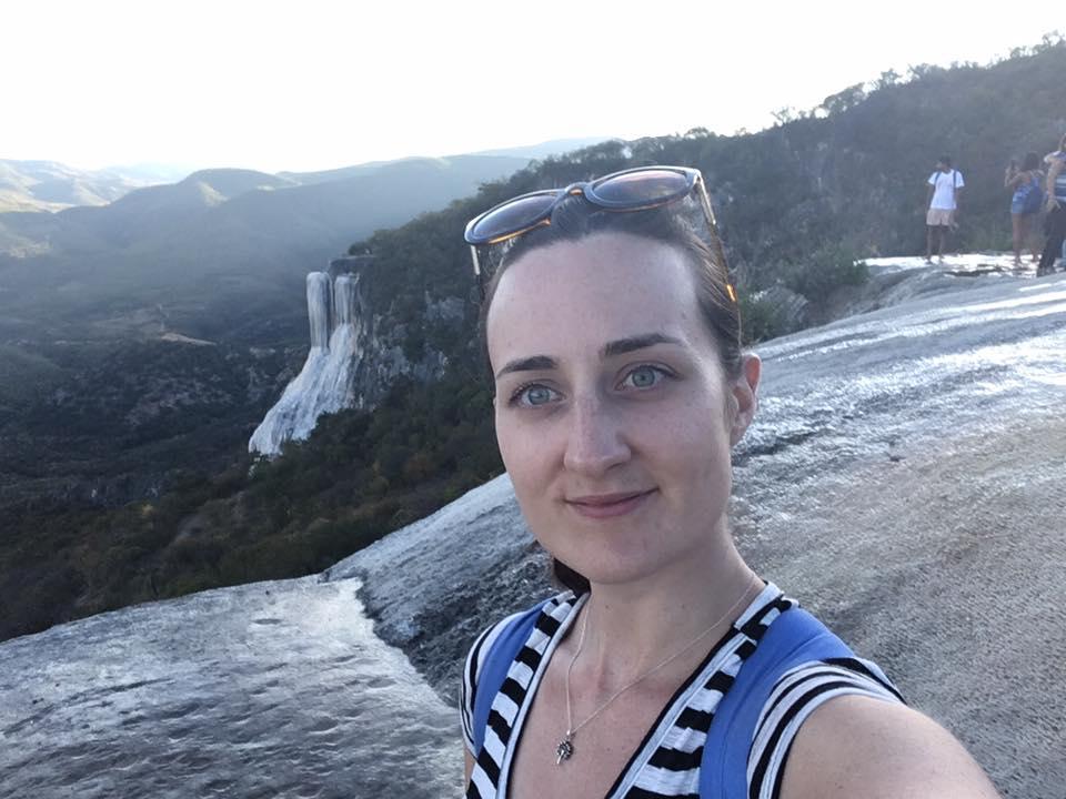 Laura Goddard    Corporate Social Responsibility Executive at ICC Sydney