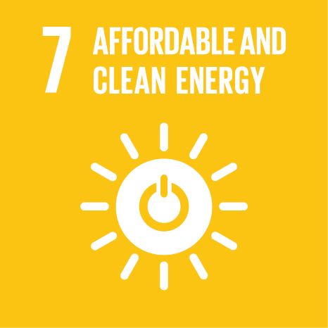 About this goal - Ensure access to affordable, reliable, sustainable and modern energy for all.