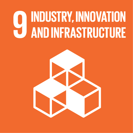 About this goal - Build resilient infrastructure, promote inclusive and sustainable industrialization, and foster innovation.