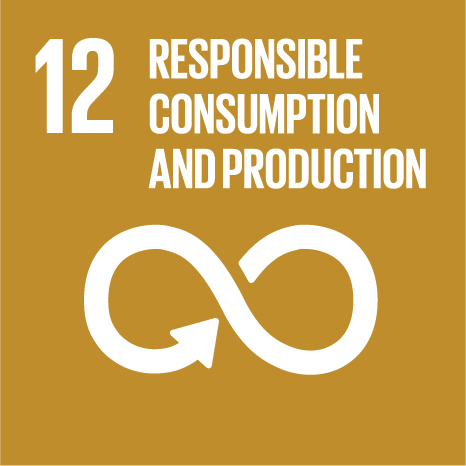 About this goal - Ensure sustainable consumption and production patterns.
