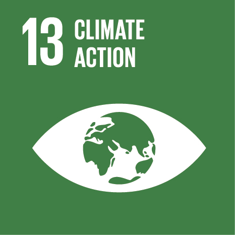 About this goal - Take urgent action to combat climate change and its impacts (taking note of agreements made by the UNFCCC forum).