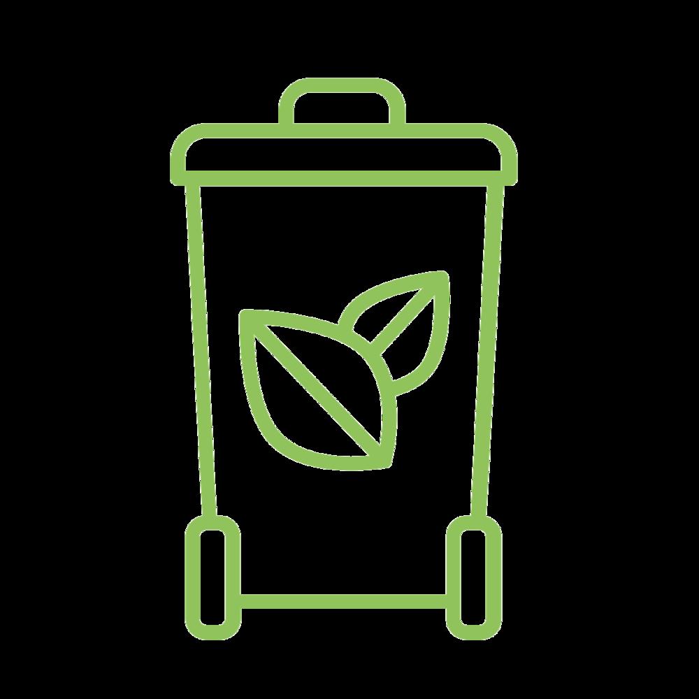 9. Addressing food waste -