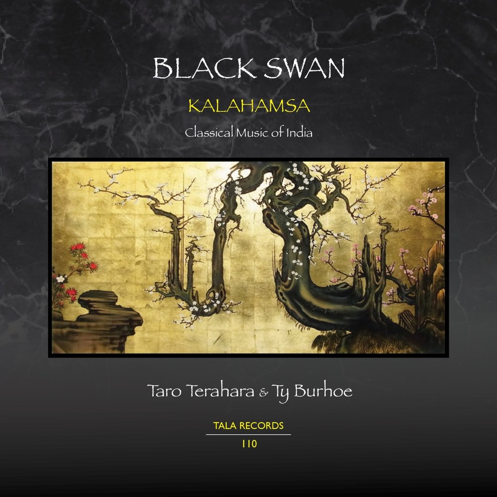 55a2bb693212 BLACK SWAN - Kalahamsa (Digital Download) — TyBurhoe & Tala Records