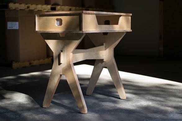 Maker Bench