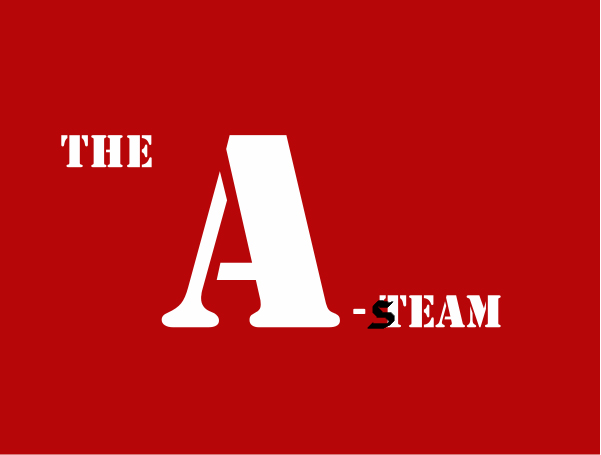 The A-sTeam — The Brainstorm Podcast