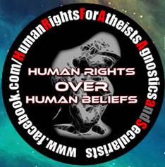 human rights for AAS