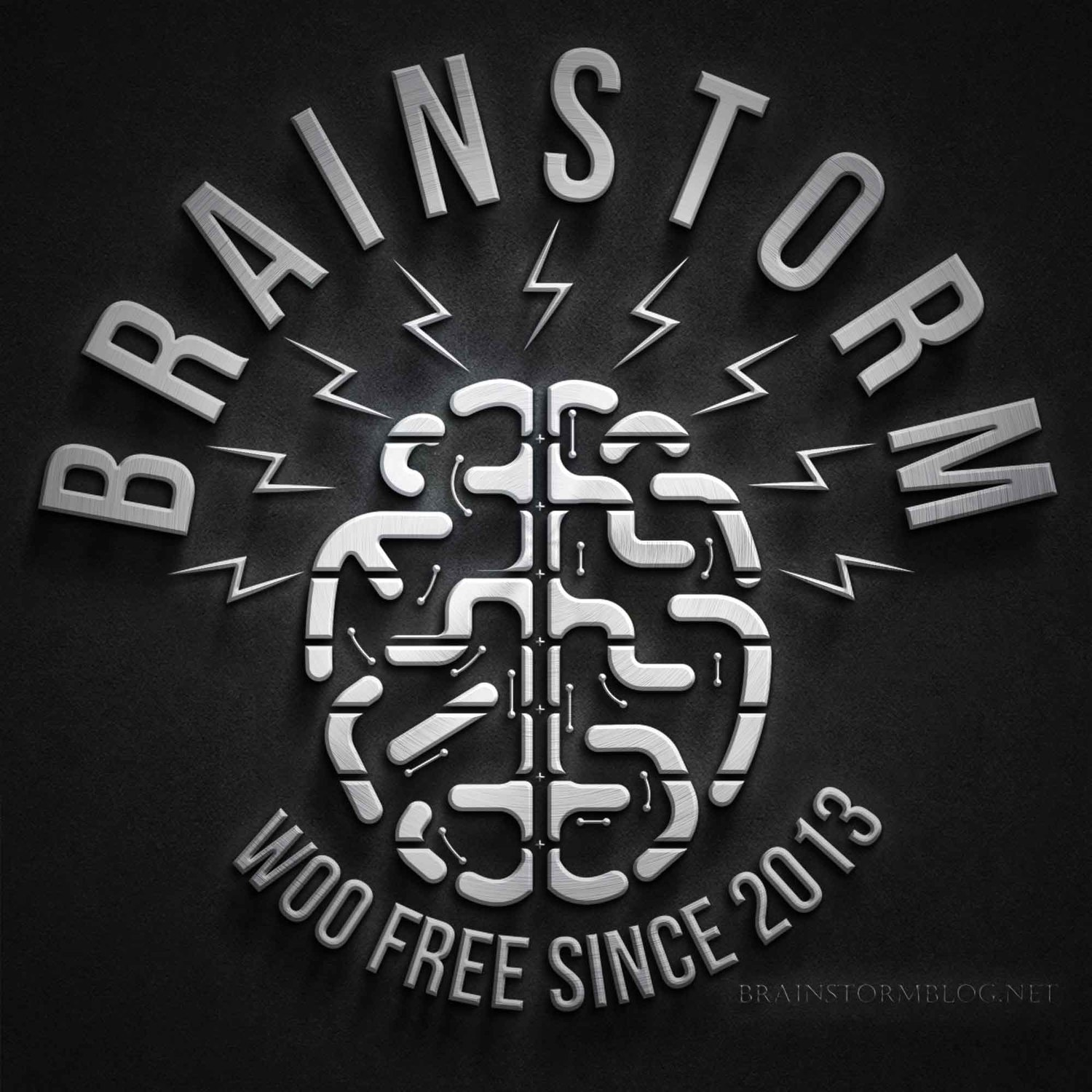 The Brainstorm Podcast