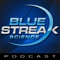 The Blue Streak Science podcast