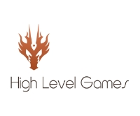 High Level Games podcast and blog