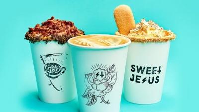 Activist Mommy doesn't like Sweet Jesus Ice Cream