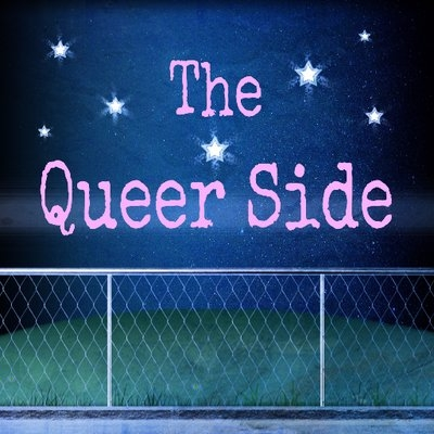 The Queer Side is Callie Wright's side project