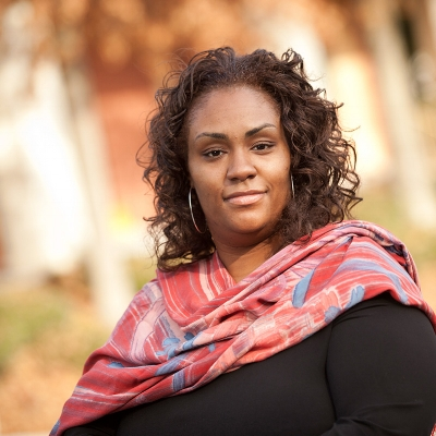 Mandisa Thomas is founder and president of Black Non-Believers
