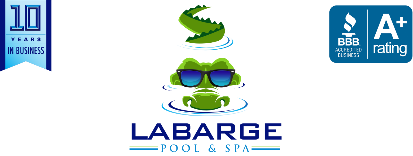 LaBarge Pool and Spa
