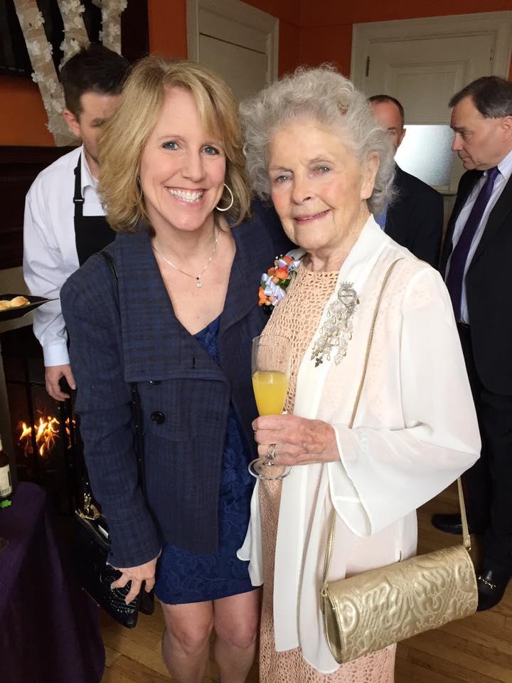 96 Year Old Grandma