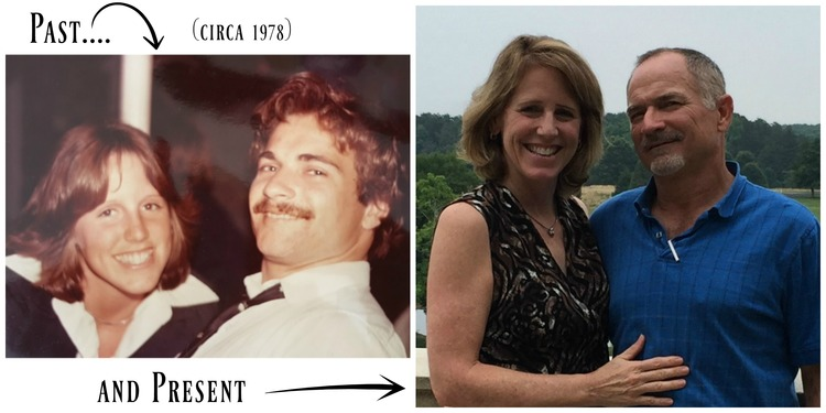 Mike + Me - Past + Present
