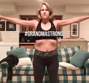 8-20-16 Grandma Strong