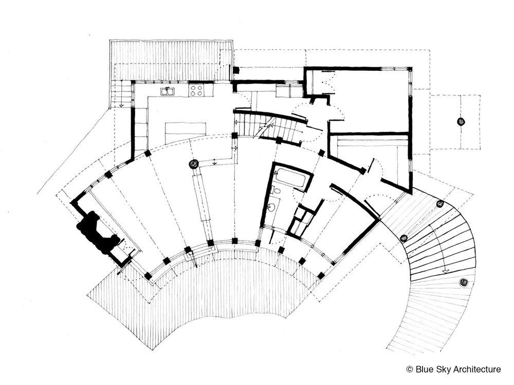 Mikes Baron Floor Plan