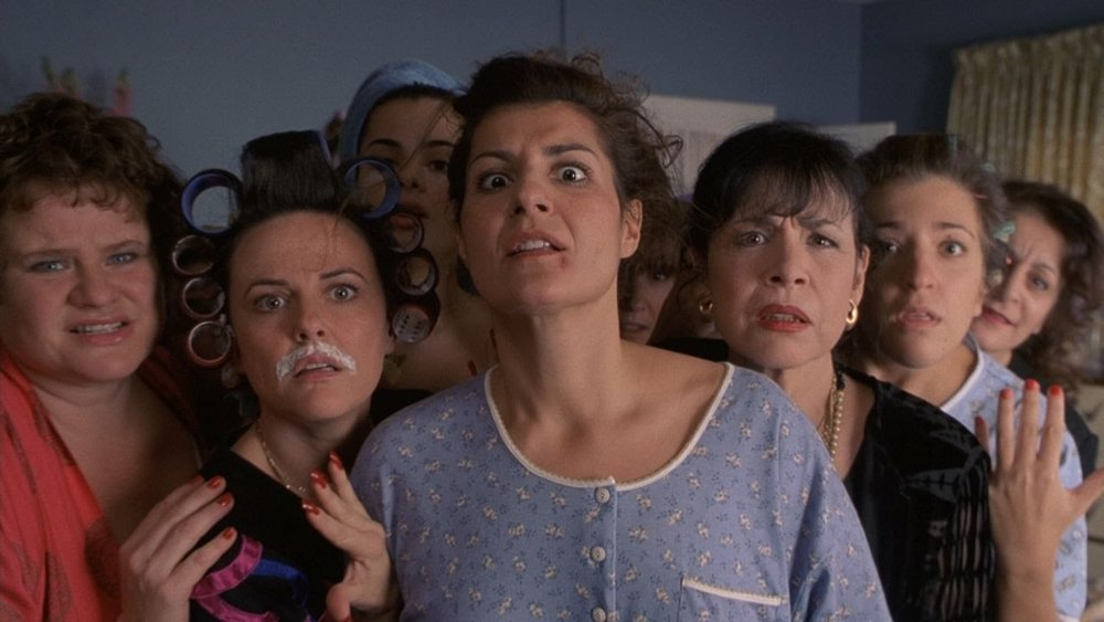 "Rent and watch ""My Big Fat Greek Wedding"""