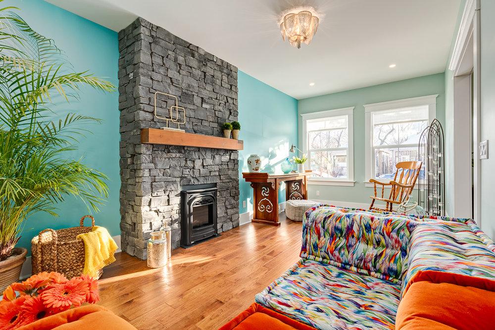 Calgary-renovation-interior-design-firplace-matle-blue-hardwood-5.jpg