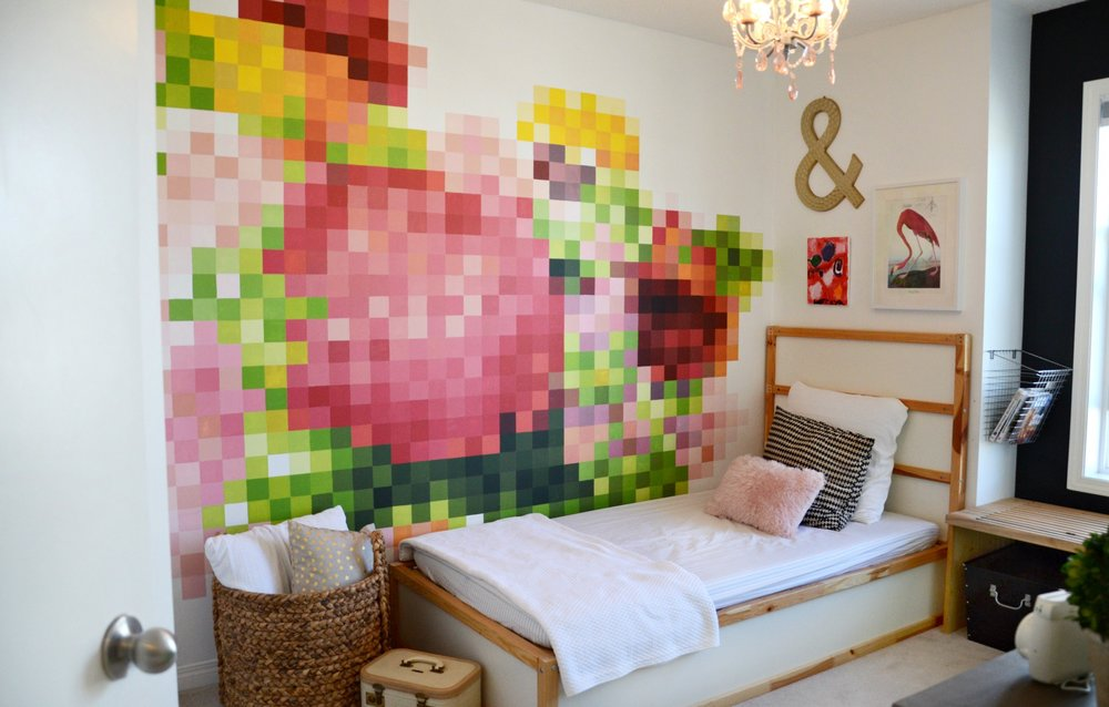 Colourful Girls Bedroom Marlo Creative Interiors Enchanting Designer Girls Bedroom