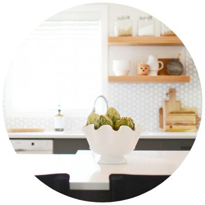 Calgary Interior Designer | Kitchen, Bathroom, Basement Design