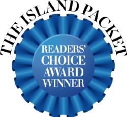 Six-time award winner, best financial   advisor on Hilton Head Island