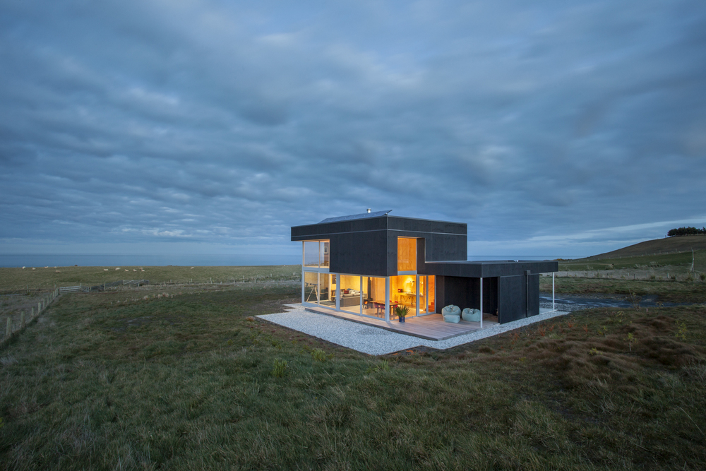 Taieri Mouth Residence